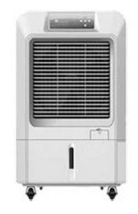 Mobile Air Cooler Dubai