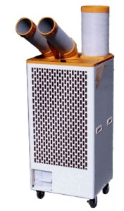 industrial portable AC Dubai